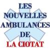 ambulances conventionnée CPAM à la ciotat