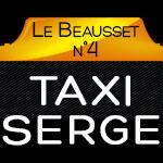 taxi serge, taxis chauffeur installé au beausset pour toutes destinations