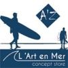 Concept store, surf shop à saint cyr sur mer