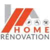 rénovation immobilière, platrerie, peinture