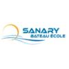 Sanary sur mer artisan commerçant bateau école