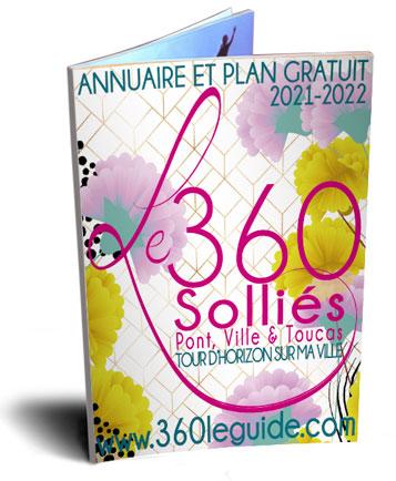 annuaire du 360 de la ville de Sollies